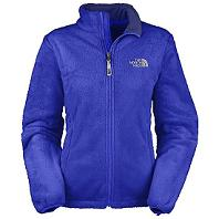 Женская куртка Osito от фирмы The North Face.