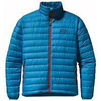 Мужская куртка от фирмы Patagonia.