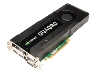 Видеокарта PNY Technologies NVIDIA Quadro K5000. (PNY Technologies NVIDIA Quadro K5000 for Mac Display Card)