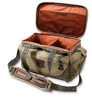 Охотничья сумка Adventurer Range Bag от Eddie Bauer.
