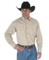 Рубашка мужская от Wrangler.
