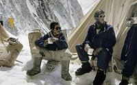 Покорение Эвереста: оригинальные фотографии легендарного первого восхождения (в твердой обложке).
