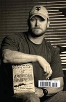 Американское оружие: Десять огнестрельных орудий, повлиявших на ход истории Соединенных Штатов (в твердой обложке). By Chris Kyle.
