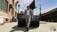 ГТА 5 (Grand Theft Auto V).