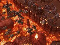 Коллекционный выпуск игры Starcraft II: Wings of Liberty.