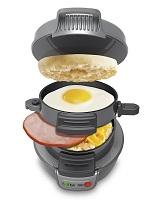 Аппарат для приготовления бутербродов.