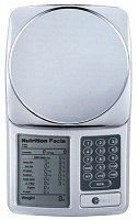 Kitrics Digital Nutrition Scale.