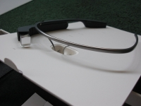 Google Glass Explorer Edition Shale (Grey).