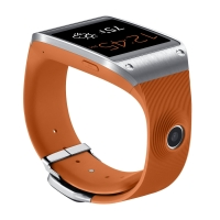 Samsung Galaxy Gear Smartwatch- Retail Packaging.