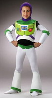 Deluxe Buzz Lightyear Costume (Toy Story Costumes) (Deluxe Buzz Lightyear Costume (Toy Story Costumes))