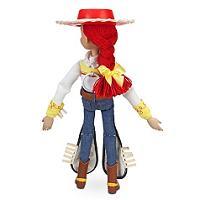 Говорящая кукла Джеси из мультфильма история игрушек